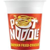 Pot Noodles - 50p @ ASDA - starts 3rd Jan