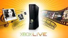 Free 1 month Xbox live gold membership at Xbox live
