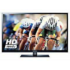 "Samsung PS43E450 43"" HD Ready Plasma TV £299.99 @ Sainsburys and Free Delivery"