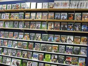 CeX - INSTORE & ONLINE - Games for XBOX 360 £5.00 and under (LIST IN DESCRIPTION) - (No Sports Games in list) (Some excellent titles!)