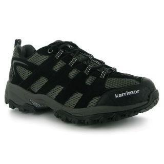 Field & Trek - Karrimor Surge Mens Walking Shoes £16