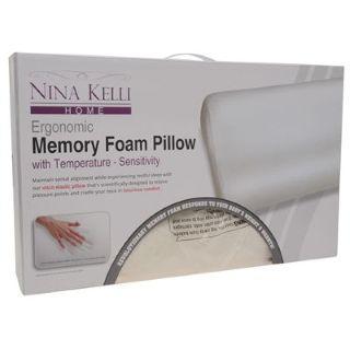 Memory Foam Pillow - £6.00 @ SportsDirect .com Delivered