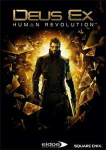 Deus Ex: Human Revolution™ £3.74 again @ Steam
