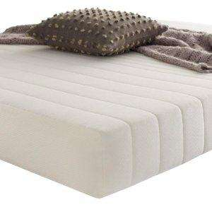 Silentnight Mattress 7-Zone Memory Foam Rolled Mattress, King - Dispatched from and sold by Amazon.co.uk.@169.00