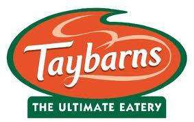50% off your food bill after 6pm weekdays at Taybarns(for newsletter subscribers only)  all of January