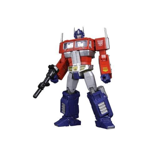Optimus Prime Masterpiece £34.99  delivered @ Amazon