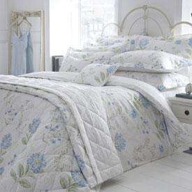 Dorma 300TC 100% cotton duvet set -  eg double £20 at dunelm mill - R&C only