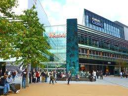 Free parking at Westfield Stratford (Monday-Friday) with o2 Priority Moments
