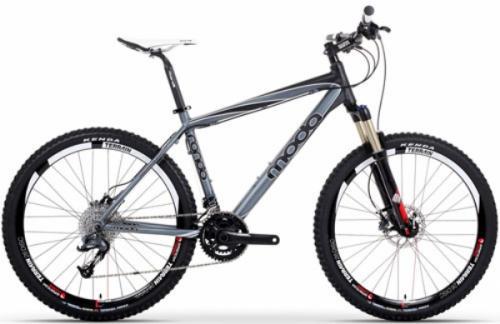Stunning bike, (Moda 2012 Rondo) weighing in at an astounding 11.1kg. £995 @ All Terrain Cycles