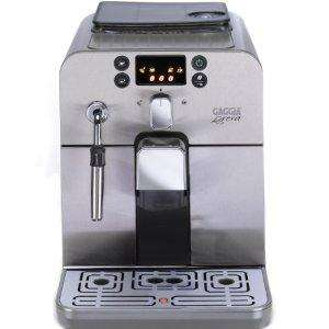 Gaggia Brera Auto Coffee Machine bean to cup £322.99 Amazon sold by SPARES-2-GO.