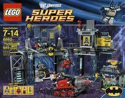 lego batcave 6860 £35 instore @ tesco was £70