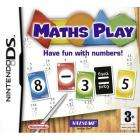 Maths Play (Nintendo DS) pre-order from Amazon for £14.98