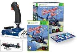 Damage Inc Pacific Squadron WWII with Flight Stick £29.99 @ MadCatz Store for X360 and PS3