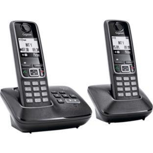 Gigaset A420A Cordless Telephone Twin £22.49 - ARGOS (RRP £49.00)