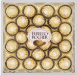 Ferrero Rocher (300g) (24) Chocolates £3.00 instore @ asda