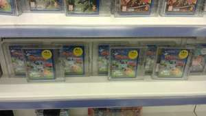 Little Deviants (PSVita) & Start The Party: STW (PS3) £4.91 instore @ Currys Fosse Park, Leicester