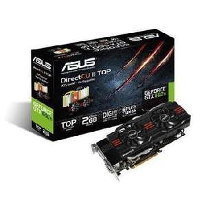 The Best GTX 660 TI graphics card - £238.25 Delivered @ Ginger 6