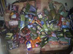 1p fruit and veg @ Tesco (Walkden) instore