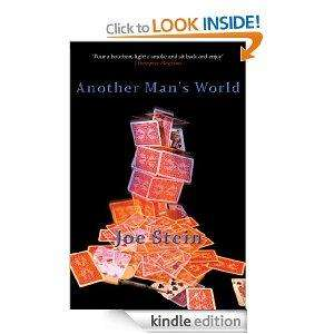 FREE kindle version of Another Man's World, a really good gritty thriller @ Amazon