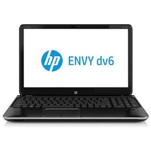 HP ENVY dv6-7200ea Notebook PC for £594.14  @ HP.co.uk