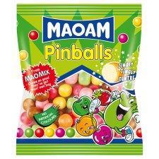 Maoam Pinballs 200g 64p @ Tesco Online & Instore