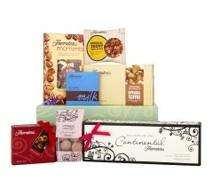 Thorntons Chocolate Hampers Half Price @ Tesco (+ 8% Quidco)