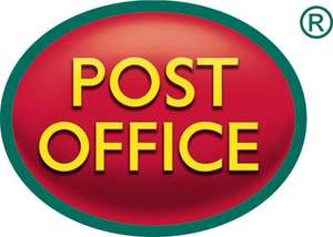 Post Office free (no charges) for sending money abroad