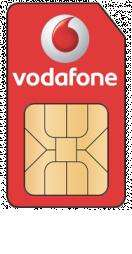 e2save-Vodafone  12 months SIM only (£4.33 after cashback)