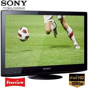 "Sony Bravia KDL-32EX310 32"" LED TV £241.99 delivered Tesco Outlet"