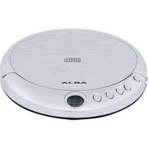 Personal CD Player from Argos - Just £9.99.  Was £14.99.