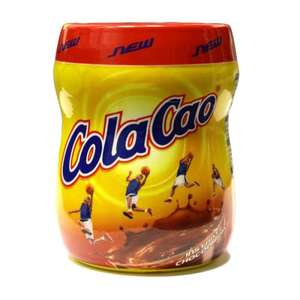 Cola Cao (Spanish Chocolate Drink) 400g for 69p @ B&M