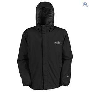The North Face Resolve Men's Waterproof Jacket Various  Colours and Sizes Across the Branches £44.77 Go Outdoors