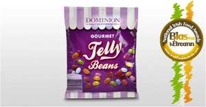 Aldi Gourmet Jelly Beans (can you tell the difference from the big, expensive brands at 3 times the price) - 79p for 200g pack at Aldi