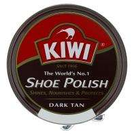 Kiwi Shoe Polish (black and brown available) @ ASDA 30p (instore)