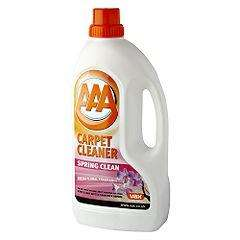 Vax AAA Spring Clean Carpet Cleaner Solution 1.5L £4.99 @sainsburys free click and collect