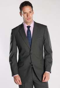 Lydd Suit  £85.00 +£5 delivery WAS £280  @ Brook Tavener