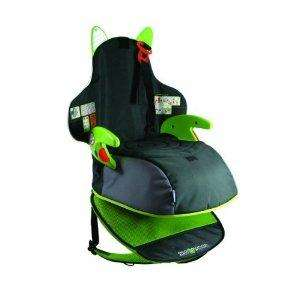 Trunki BoostApak Travel Pack Booster Seat (Green) £26.99 @ Amazon
