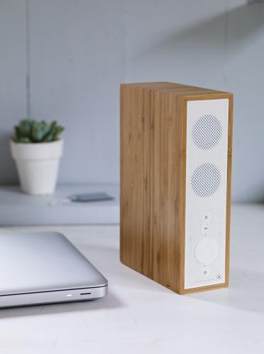 Bluetooth wire-free speaker £60.95 @Coxandcox