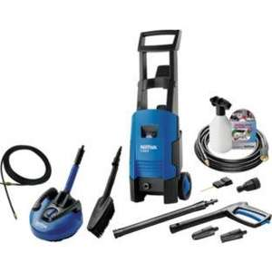 Nilfisk C125.3-8 PAD 1800W All Rounder Pressure Washer - £99.99 @ Argos was £149.99