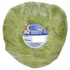 Icelberg lettuce £1.25 or 2 for £1 (or another veg) @ Tesco