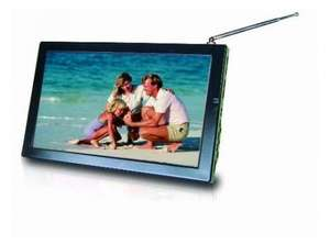 "Aiptek 9"" Portable TV, Battery Operated £59.99 delivered @ Expansys"