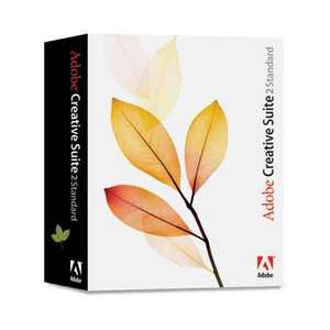 Adobe CS2 Creative Suite - Free!