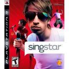Singstar - with Mics Bundle for Playstation 3 - £25 Instore HMV