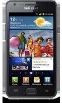 Samsung galaxy s2 £209.99 delivered orange online