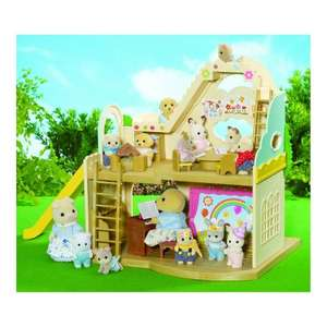 Sylvanian Families Rainbow Nursery £14.89 @ Amazon