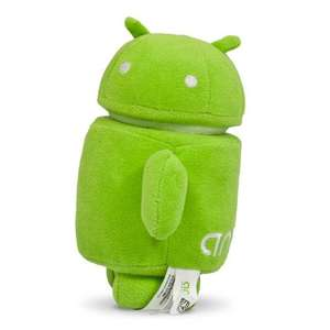 Android teddy lol (plush) red5 £1.50 instore @ Red5 Sheffield