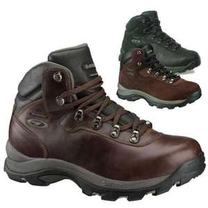 Hi-Tec Altitude IV WP Mens Hiking Boot for 29.99 @ outdoorworld