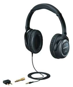 Blaupunkt Comfort 112 Noise Cancelling Headphones £46.95 delivered, direct from Blaupunkt