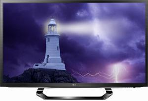 LG 42LM620T 42 Inch Full HD Freeview HD Cinema 3D Smart LED TV £469.95 @ 123AV