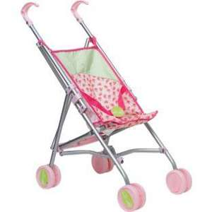 Silver Cross So Pretty Doll's Stroller now £2.99 @ Argos